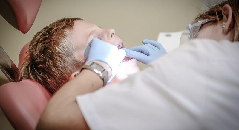 Profissão de dentista