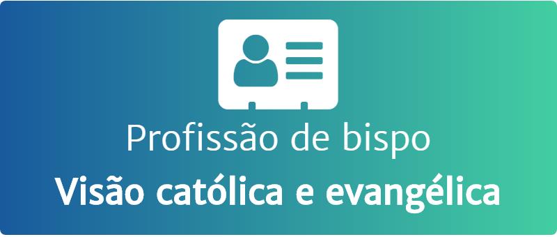 Profissão de bispo