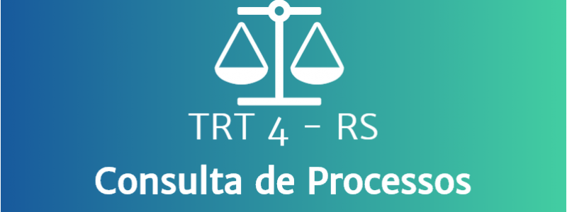 TRT 4 do RS